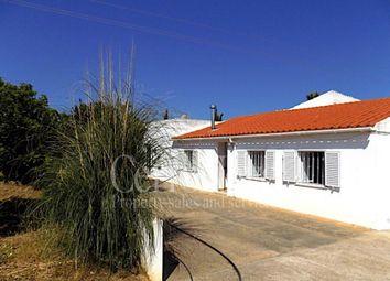 Thumbnail 3 bed villa for sale in Algoz, Algarve, Portugal