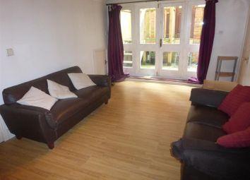 Thumbnail 1 bedroom flat to rent in Flanders Row, Railway Road, Wisbech
