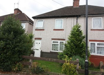 Thumbnail 3 bed property to rent in Queen Margarets Road, Coventry