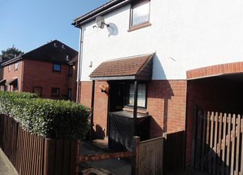 1 bed property to rent in St Luke`S Path, Lowbrook Road, Ilford IG1