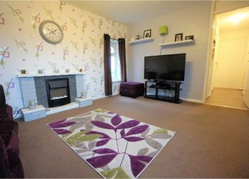 Thumbnail 1 bed flat for sale in Dudley Port, Tipton