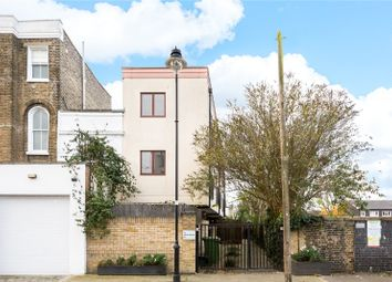 Thumbnail 4 bed mews house for sale in Aran Mews, St Clements Lane, London