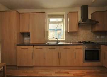 Thumbnail 1 bed flat to rent in The Walk Flat 4, Cardiff