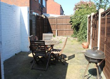 Thumbnail 1 bed terraced house to rent in Belmont Road, Stourbridge