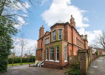 Thumbnail 1 bed flat for sale in 7 Clumber Crescent South, Nottingham