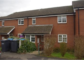 Thumbnail 1 bed flat for sale in Dane Law Road, Northallerton