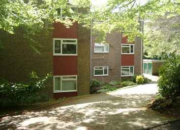 Thumbnail 1 bedroom flat to rent in Flat At Merrion Court, 55 Bournemouth Road, Lower Parkstone, Poole, Oen