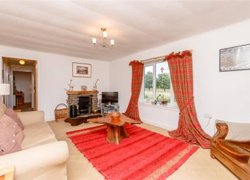 Thumbnail 3 bed detached house for sale in Pubil Cottages, Glenlyon, Aberfeldy, Perthshire