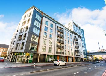2 bed flat for sale in Queens Road, Nottingham NG2