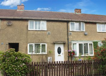 Thumbnail 3 bed terraced house for sale in The Potlands, Leeming Bar, Northallerton, North Yorkshire