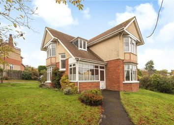 Thumbnail 3 bed detached house for sale in Icen Road, Weymouth, Dorset
