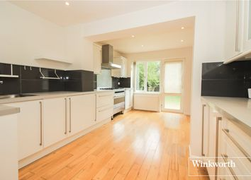 Thumbnail 3 bed end terrace house to rent in Sutton Path, Borehamwood, Hertfordshire