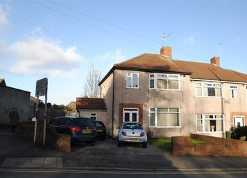 Thumbnail 3 bed end terrace house for sale in Station Road, Filton, Bristol