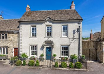 Thumbnail 5 bed semi-detached house for sale in High Street, Sherston, Malmesbury