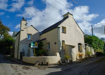 Thumbnail 3 bed detached house for sale in St Teath, Bodmin, Cornwall