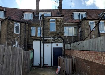 Thumbnail Flat to rent in Wood Lane, Dagenham
