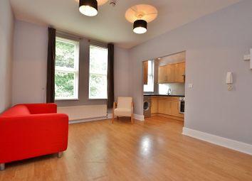 Thumbnail 1 bed flat to rent in Brookfield Avenue, Harehills, Leeds