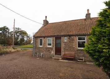 Thumbnail 2 bed end terrace house to rent in Smithy Row, East Fortune, North Berwick