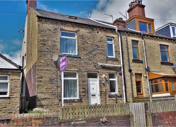 Thumbnail 2 bedroom end terrace house for sale in Pyrah Street, Bradford