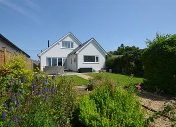 Thumbnail 4 bed detached house for sale in Bath Road, Sturminster Newton