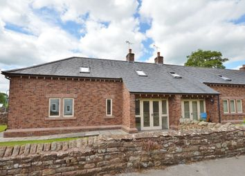 Thumbnail 2 bed end terrace house to rent in Linden Park, Temple Sowerby, Penrith