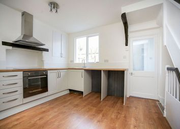 Thumbnail 3 bed terraced house to rent in Queen Street, Ashford