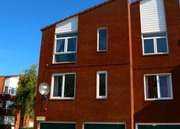 Thumbnail 2 bed flat to rent in Delbury Court, Deercote, Telford