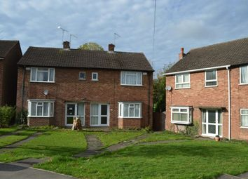 Thumbnail 2 bedroom semi-detached house to rent in Salcombe Close, Willenhall, Coventry