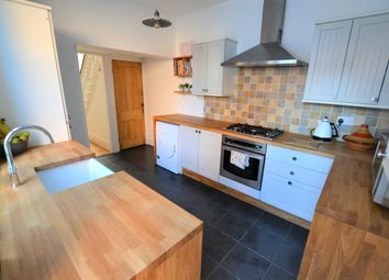 Thumbnail 3 bed terraced house for sale in Northumberland Gardens, Jesmond, Newcastle Upon Tyne