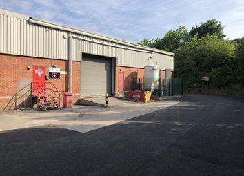 Thumbnail Light industrial to let in Unit 15 Darton Business Park, Barnsley Road, Darton, Barnsley