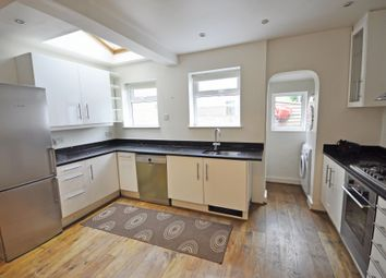 Thumbnail 3 bed terraced house to rent in White Hart Lane, Barnes