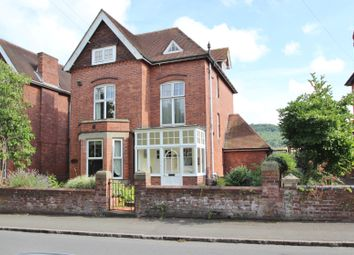 Thumbnail 6 bed detached house for sale in Gloucester Road, Ross-On-Wye