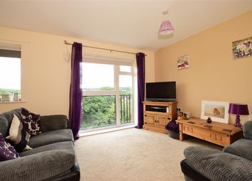 Thumbnail 2 bed flat for sale in Canning Court, Newport, Isle Of Wight