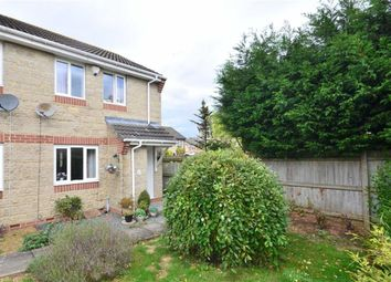 Thumbnail 2 bed semi-detached house for sale in Forbes Close, Abbeymead, Gloucester