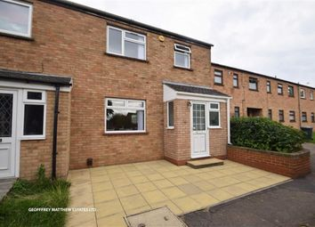 Thumbnail 3 bed end terrace house for sale in Dunstalls, Harlow, Essex