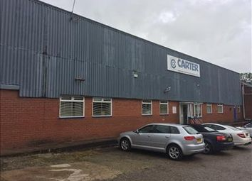 Thumbnail Light industrial to let in Unit B6-B7, Fieldhouse Road, Rochdale