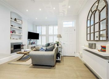Thumbnail 2 bed flat for sale in Filmer Road, Fulham, London