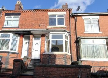 Thumbnail 3 bed terraced house to rent in Broomhill Street, Tunstall, Stoke-On-Trent