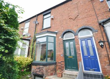 Thumbnail 3 bedroom terraced house to rent in Albert Hill Street, Didsbury, Manchester, Greater Manchester