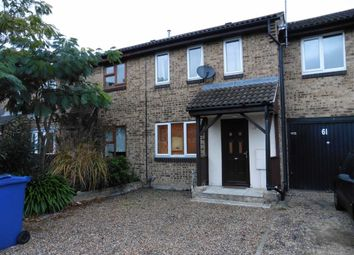 Thumbnail 3 bed terraced house to rent in Fielding Avenue, Tilbury