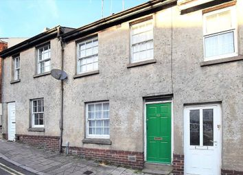 Thumbnail 3 bed terraced house to rent in Church Street, Paignton, Devon