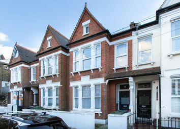 Thumbnail 1 bed flat for sale in Norfolk House Road, London