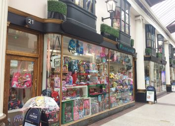 Thumbnail Retail premises to let in Unit 21-22, The Arcade, Bristol