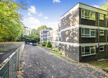 Thumbnail 2 bed flat for sale in 15 Branksome Wood Road, Bournemouth, Dorset