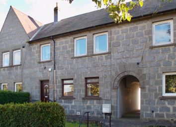 Thumbnail 3 bed terraced house for sale in Arbroath Way, Aberdeen