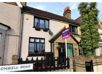 Thumbnail 3 bed terraced house for sale in Bedonwell Road, Belvedere