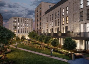 Thumbnail 2 bed flat for sale in Grain Apartments, Gallions Place, Royal Albert Wharf
