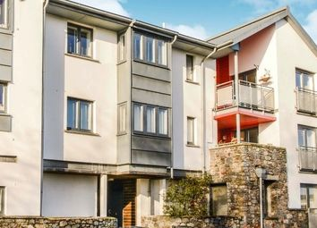 Thumbnail 2 bed flat to rent in Leechwell Court, Totnes