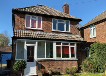 Thumbnail 3 bed detached house for sale in Chequers Court, Walton On The Hill