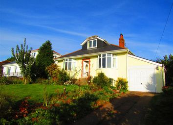 Thumbnail 5 bed detached house for sale in Mount Pleasant Road, Kingskerswell, Newton Abbot